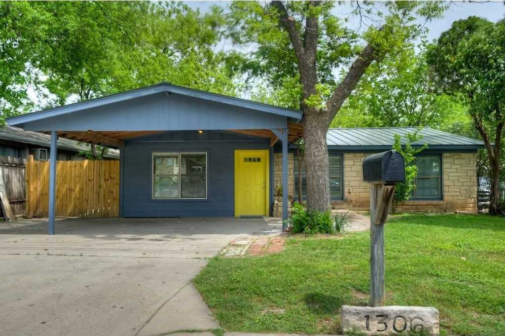 $279,900 - 3Br/1Ba -  for Sale in Ridgetop Gardens Sec 02, Austin
