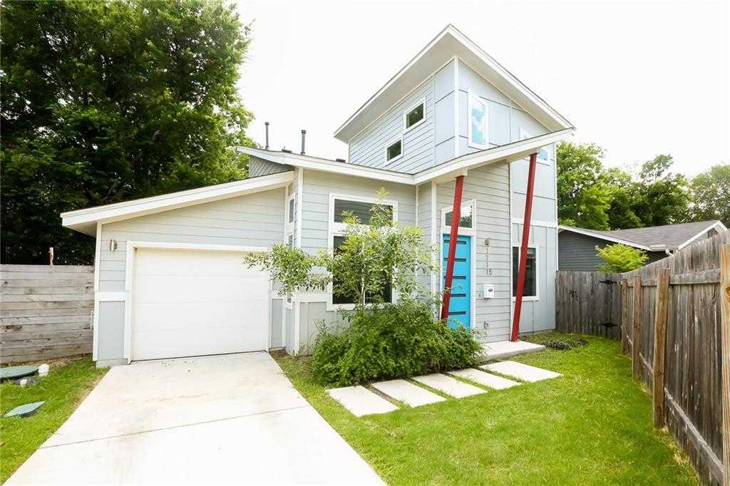 $374,000 - 2Br/2Ba -  for Sale in Crestview Detached Condos, Austin