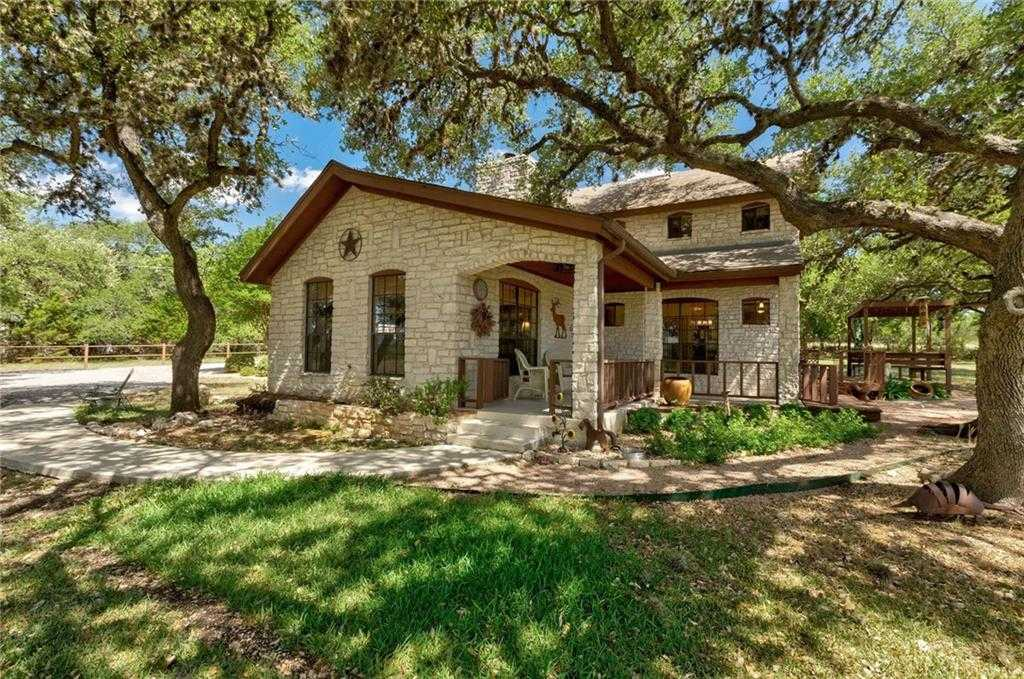 $435,000 - 3Br/3Ba -  for Sale in Oak Spgs, Dripping Springs
