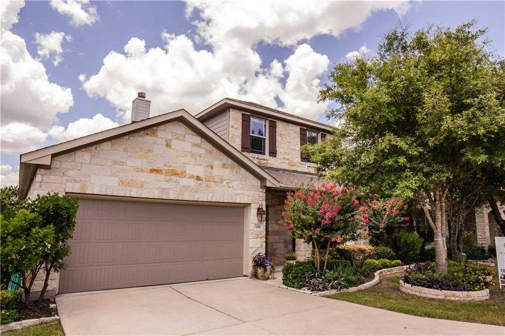 $359,990 - 3Br/3Ba -  for Sale in Village At Ledge Stone Condo, Austin