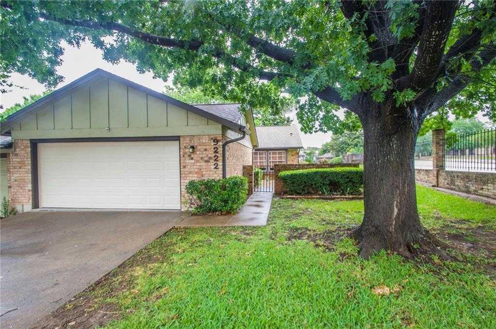 $199,000 - 2Br/2Ba -  for Sale in Quail Run Condo Amd, Austin