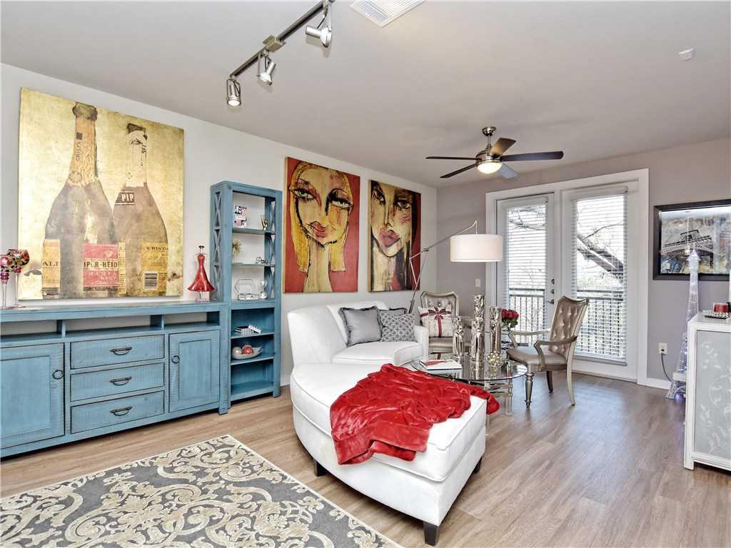 $379,900 - 1Br/1Ba -  for Sale in Zilker Park Residences , Zilkr On The Park Condominiums, Austin