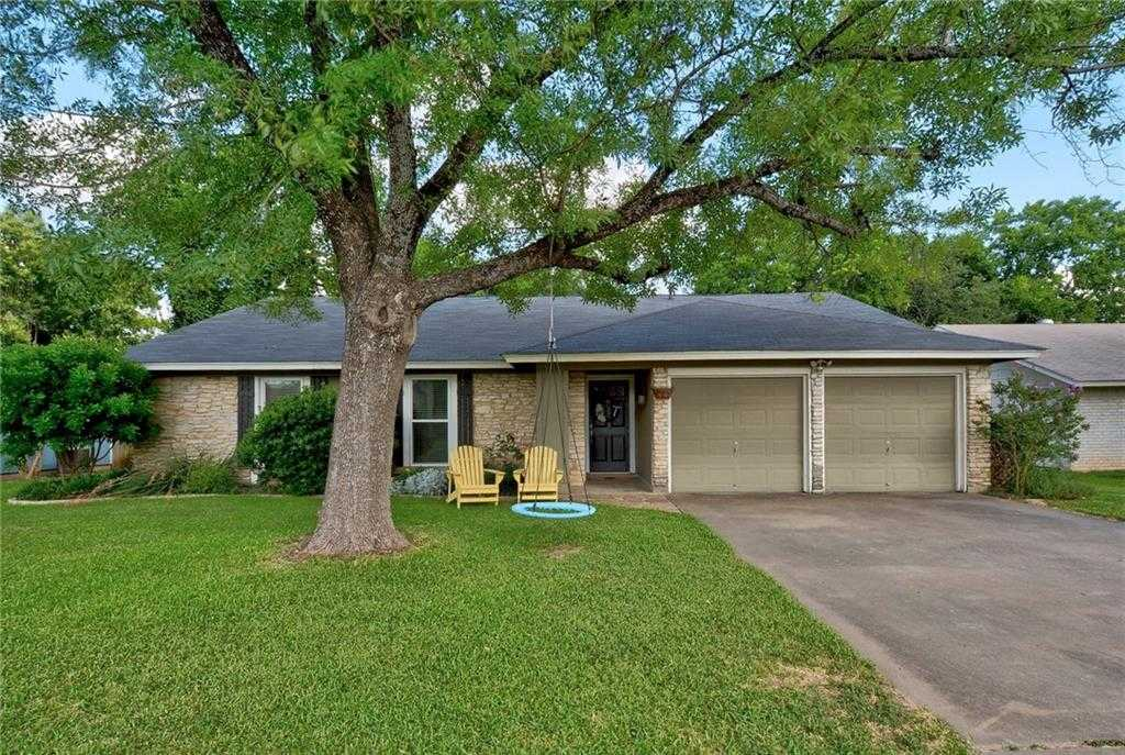 $379,500 - 4Br/2Ba -  for Sale in Mesa Park Sec 04, Austin