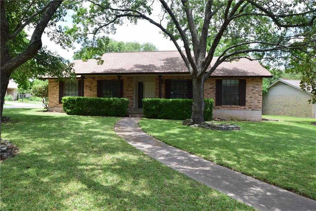 $379,900 - 4Br/2Ba -  for Sale in Oak Forest Sec 02, Austin