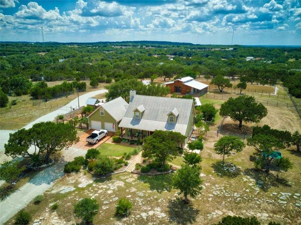 $865,000 - 3Br/3Ba -  for Sale in Vista Grande, Dripping Springs