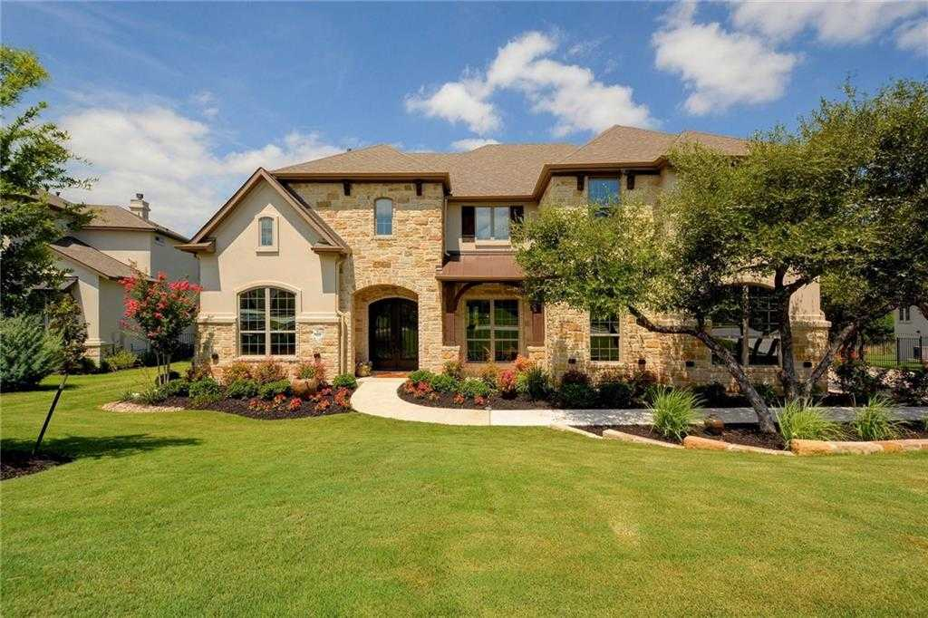 $899,000 - 5Br/6Ba -  for Sale in Rocky Creek Ranch Sec 3, Austin