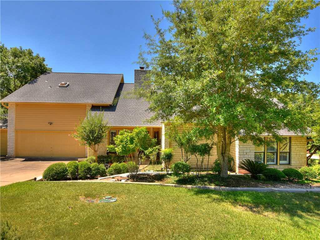 $829,500 - 5Br/5Ba -  for Sale in Hills Lost Creek Sec 08, Austin