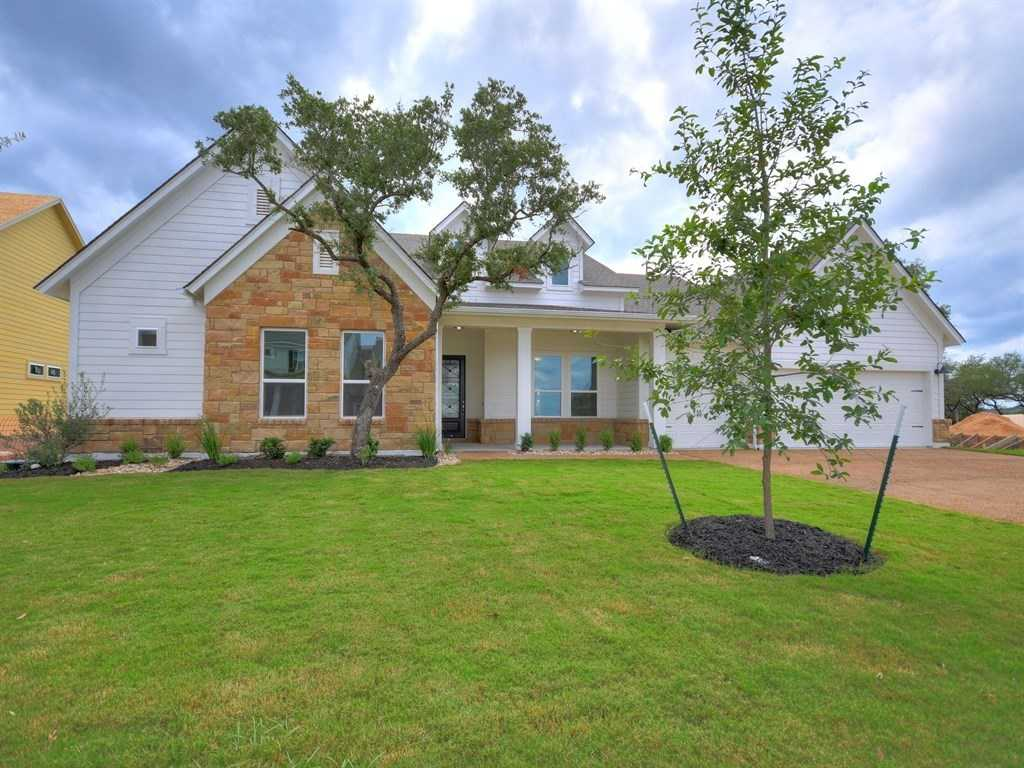 $640,469 - 4Br/4Ba -  for Sale in Headwaters, Dripping Springs