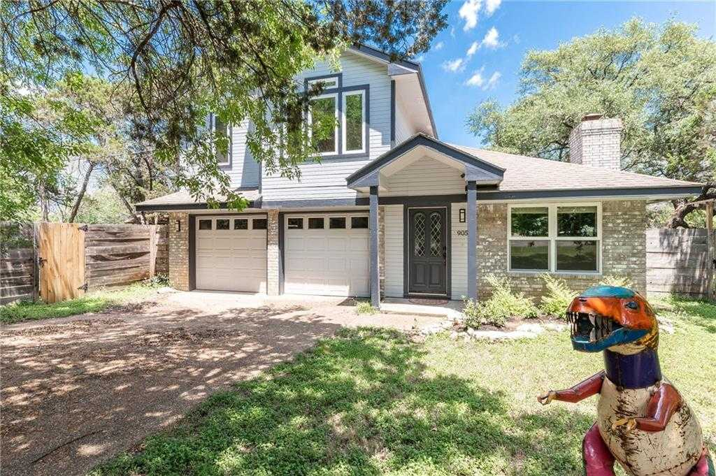 $369,000 - 3Br/3Ba -  for Sale in The Hills Of Texas Ph 1, Austin