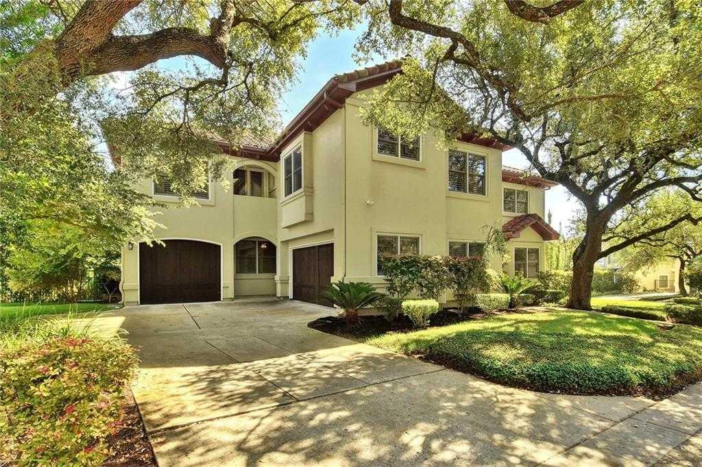 $1,150,000 - 5Br/4Ba -  for Sale in Bunny Bend Condo Amd, Austin