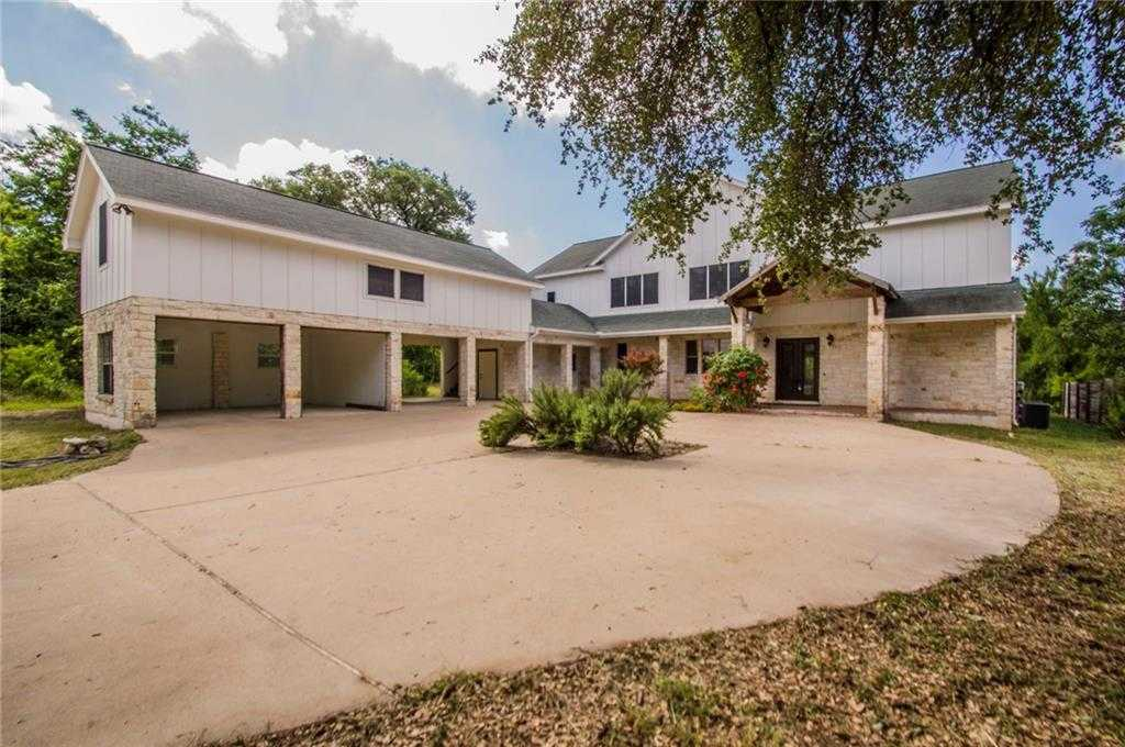 $875,000 - 6Br/7Ba -  for Sale in Marshall On Brushy Creek, Round Rock