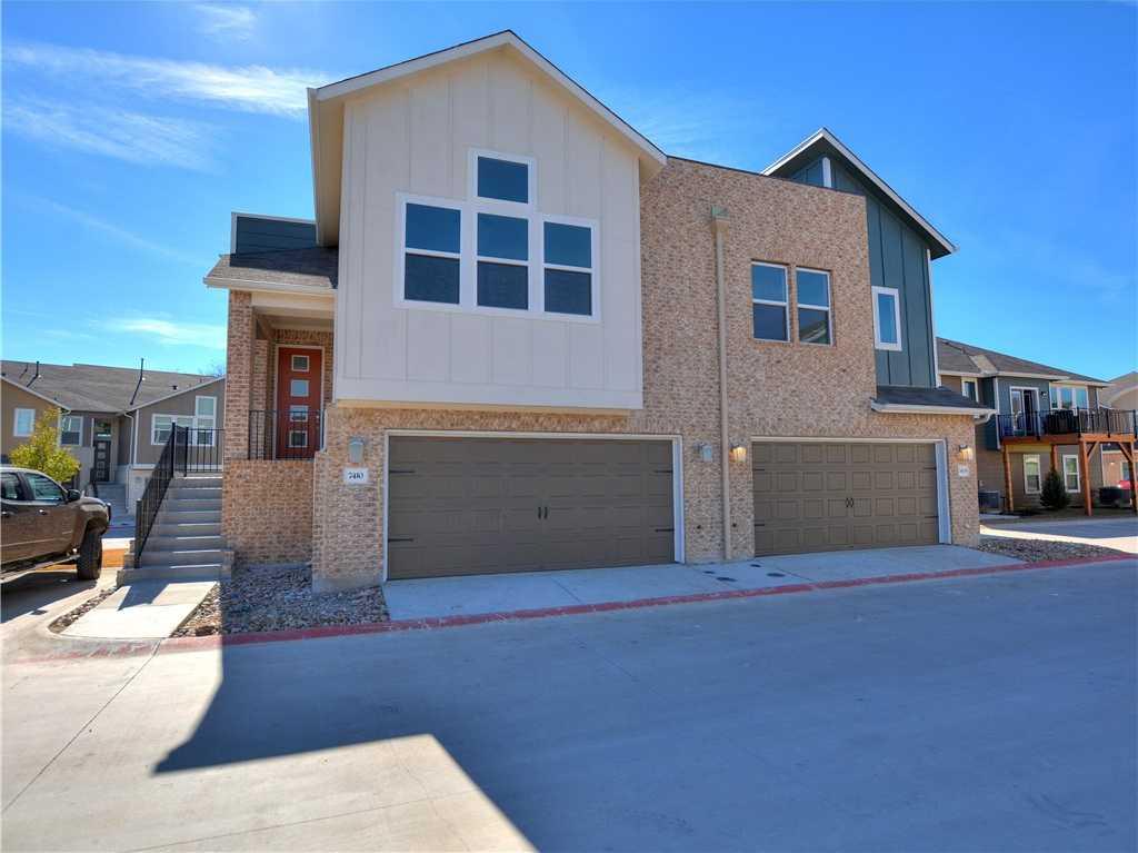 $350,990 - 3Br/3Ba -  for Sale in Highmark, Austin