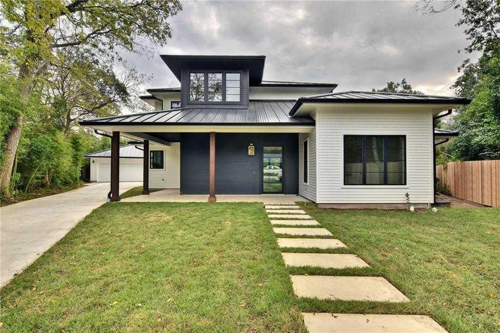 $1,525,000 - 5Br/5Ba -  for Sale in Highland Park West, Austin