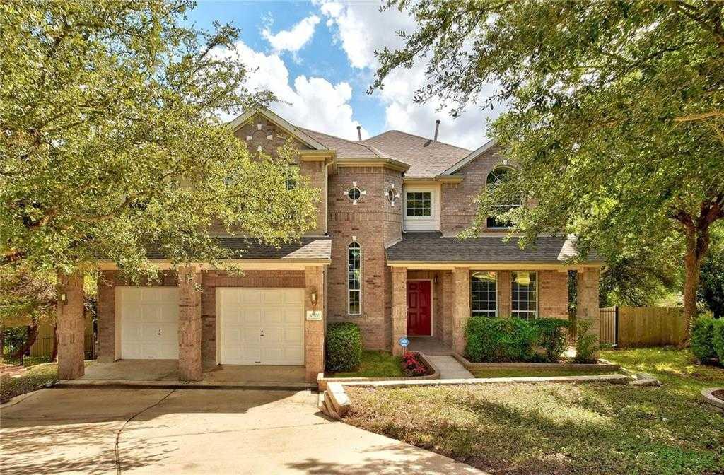 $375,000 - 4Br/4Ba -  for Sale in Stablewood At Slaughter Creeksec 04, Austin