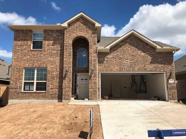 $387,876 - 5Br/4Ba -  for Sale in Enclave At Estancia, Austin