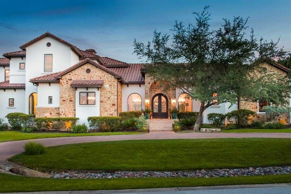 $2,145,000 - 5Br/7Ba -  for Sale in Seven Oaks Sec 05, Austin