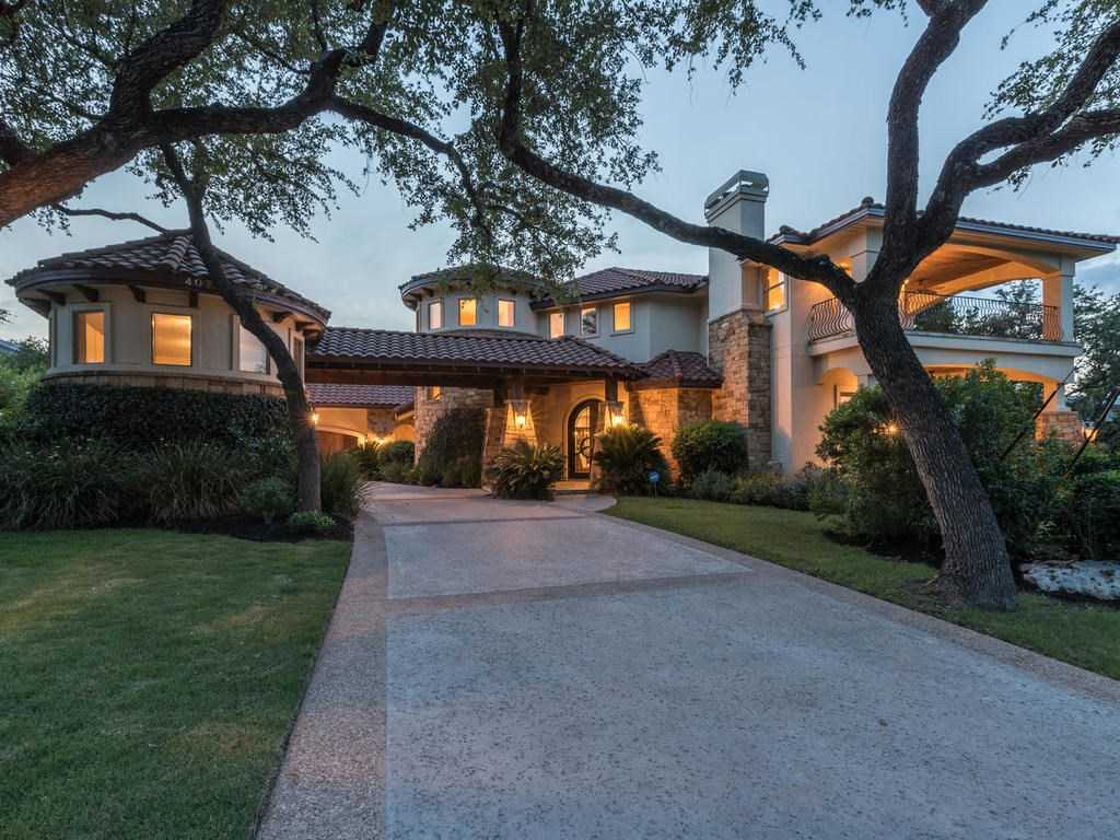 $925,000 - 5Br/6Ba -  for Sale in Lakeway Sec 24-c, Lakeway
