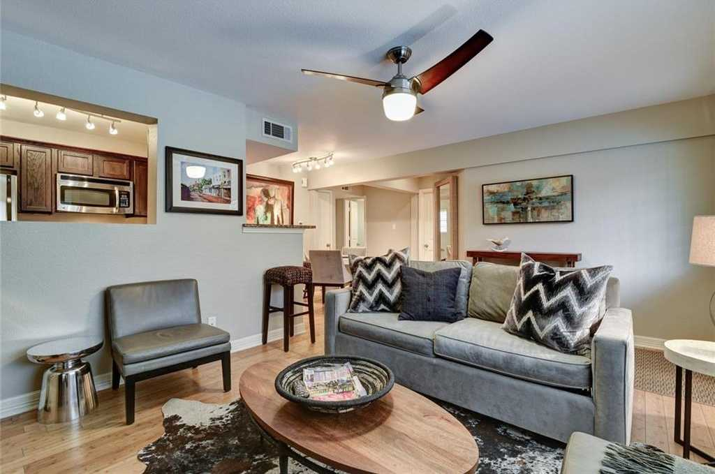 $374,000 - 3Br/2Ba -  for Sale in West Austin Tanglewood Condo, Austin