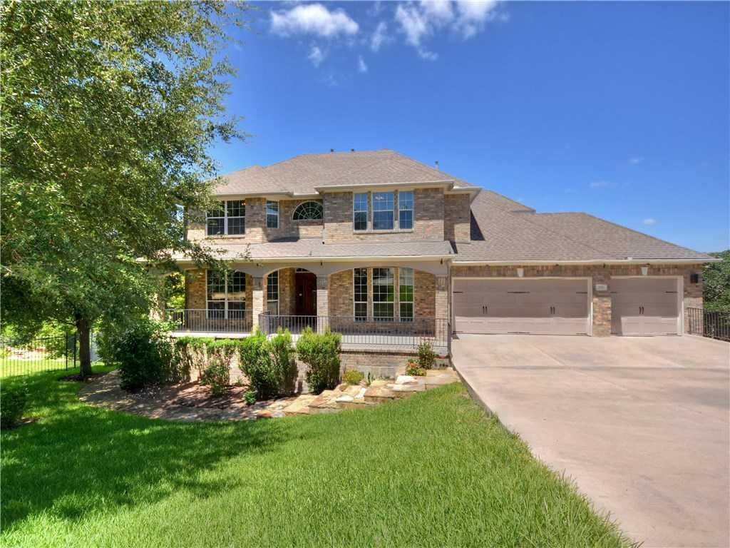 $735,000 - 6Br/4Ba -  for Sale in Bella Vista Sec 02, Cedar Park