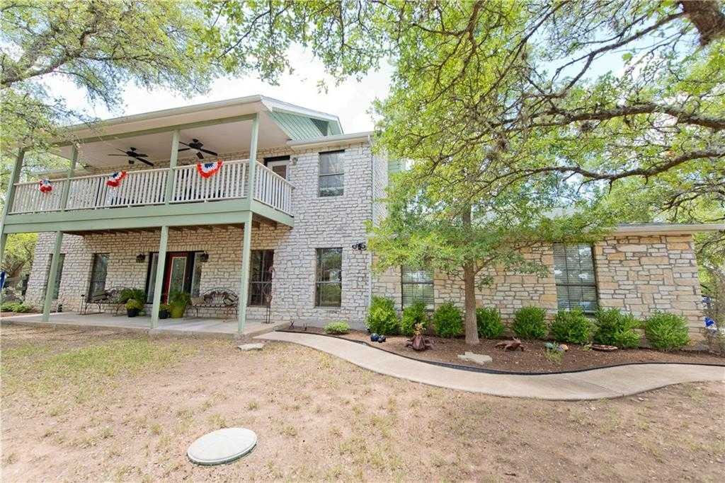 $475,000 - 4Br/4Ba -  for Sale in Saddletree Ranch Sec 2, Dripping Springs