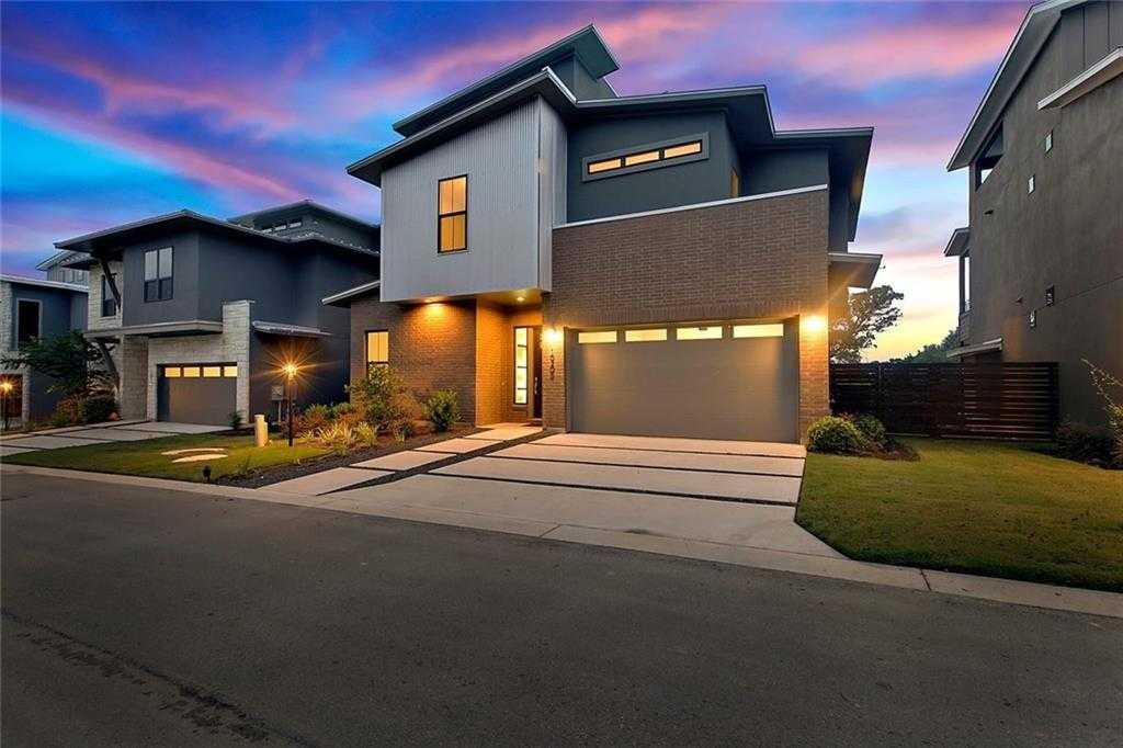 $556,300 - 3Br/4Ba -  for Sale in Hudson Bend - Canopy, Austin