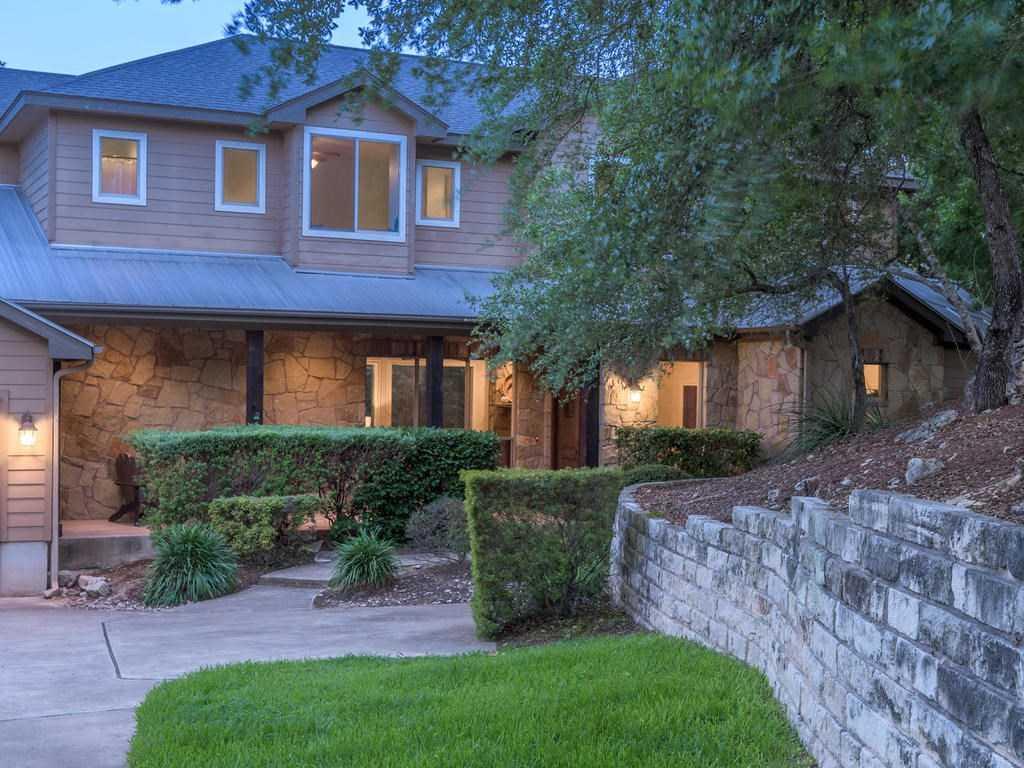 $789,000 - 4Br/4Ba -  for Sale in Austin Lake Hills Sec 02, Austin