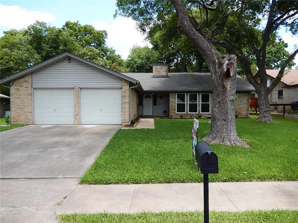 $386,900 - 4Br/2Ba -  for Sale in Village At Quail Creek, Austin