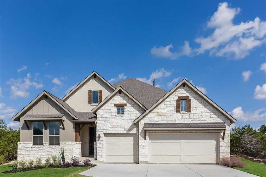 $534,990 - 4Br/3Ba -  for Sale in Harrison Hills, Dripping Springs