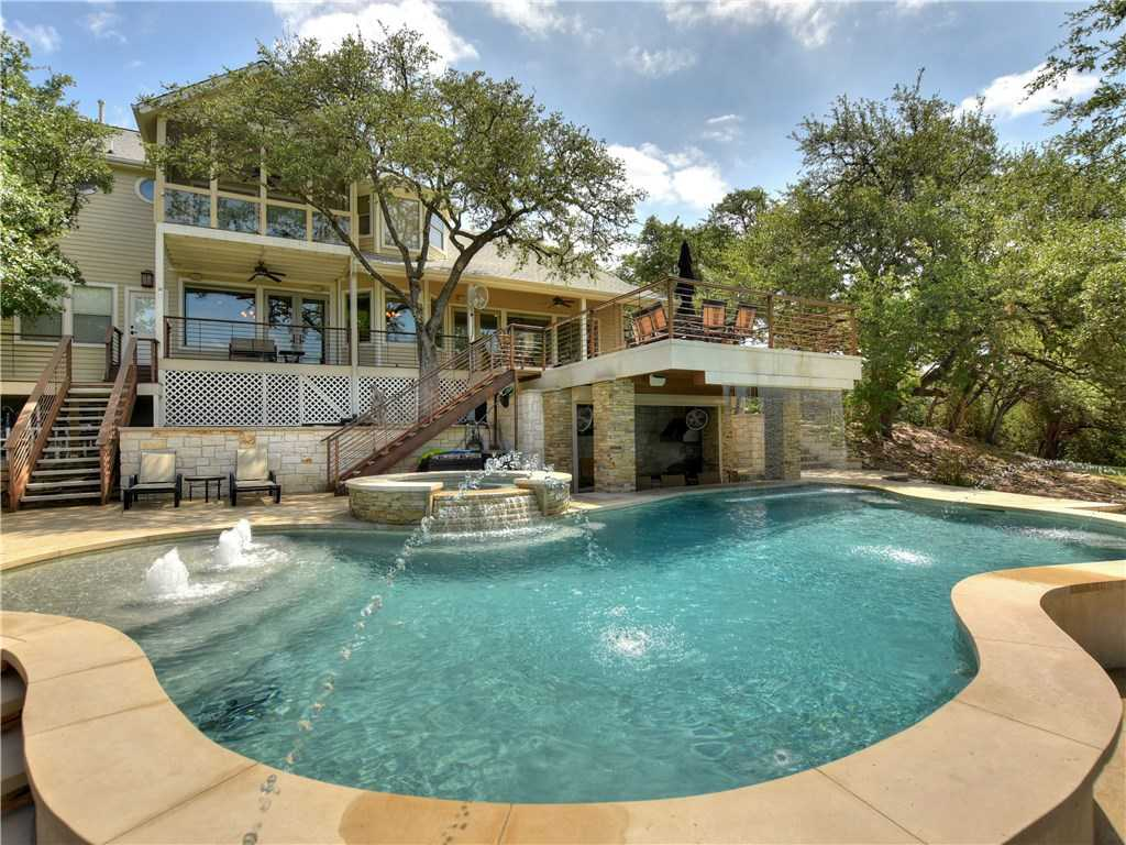 $2,500,000 - 7Br/8Ba -  for Sale in Eck L, Austin