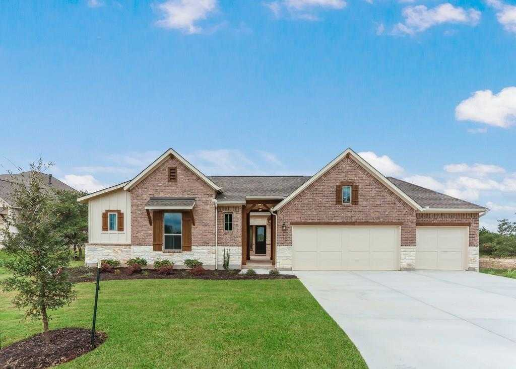 $539,990 - 4Br/4Ba -  for Sale in Rutherford West, Driftwood