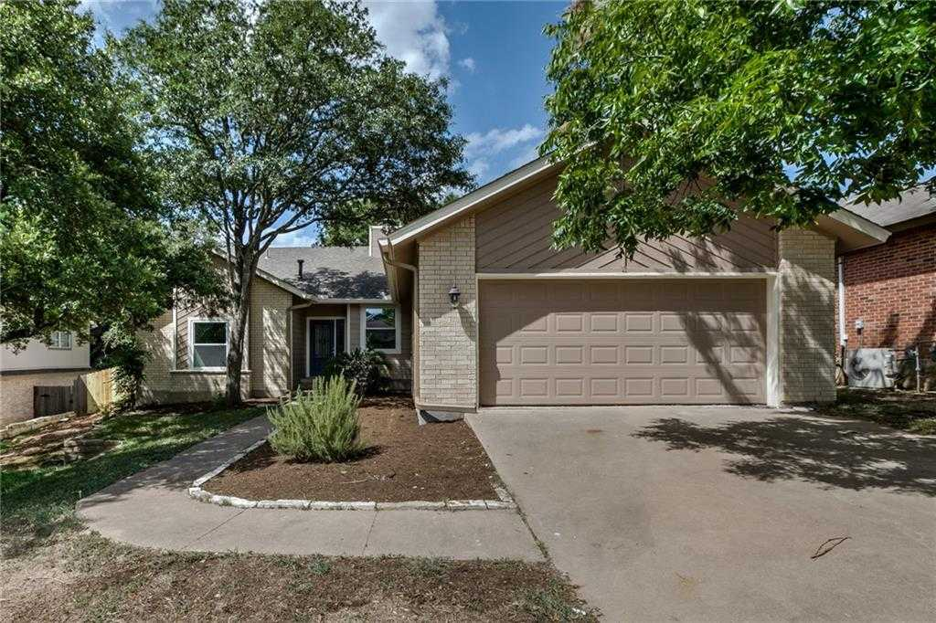 $389,900 - 3Br/2Ba -  for Sale in Oak Hill Heights Sec 2, Austin