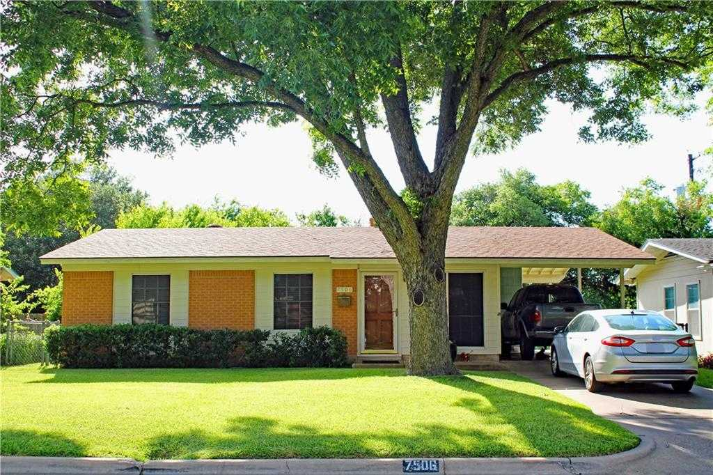 $370,000 - 3Br/1Ba -  for Sale in St Louis Heights, Austin
