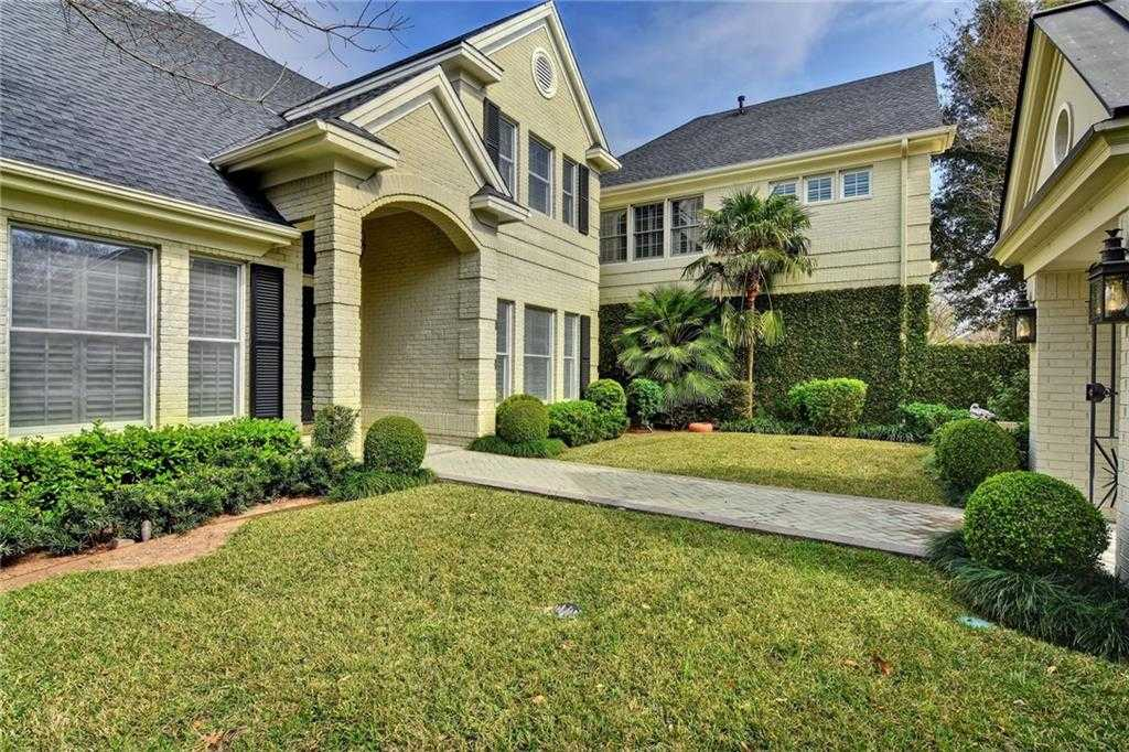 $1,997,000 - 5Br/6Ba -  for Sale in Stratford Place, Austin