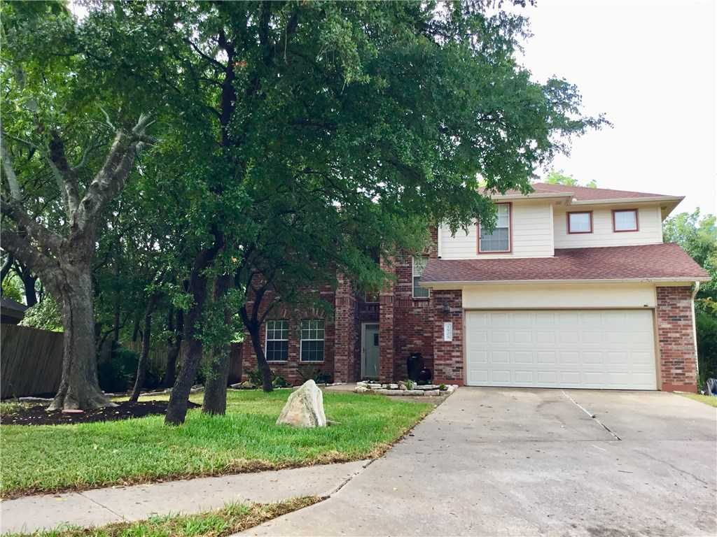 $254,900 - 3Br/3Ba -  for Sale in Carriage Hills 2 Sec 2, Cedar Park