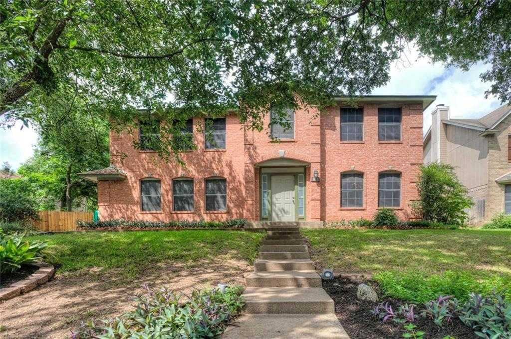 $386,900 - 4Br/3Ba -  for Sale in Texas Oaks 10, Austin