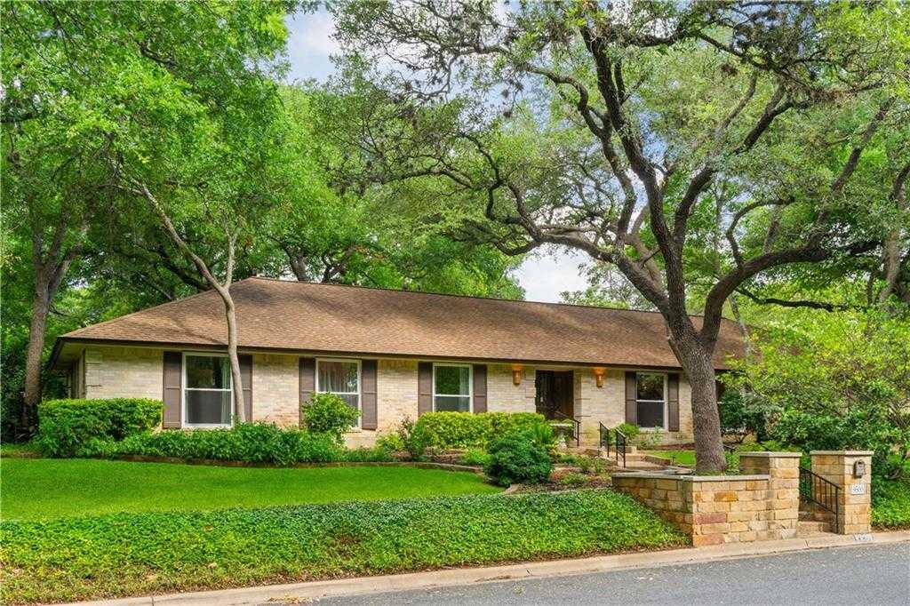 $397,900 - 4Br/2Ba -  for Sale in Castlewood Forest Sec 09, Austin