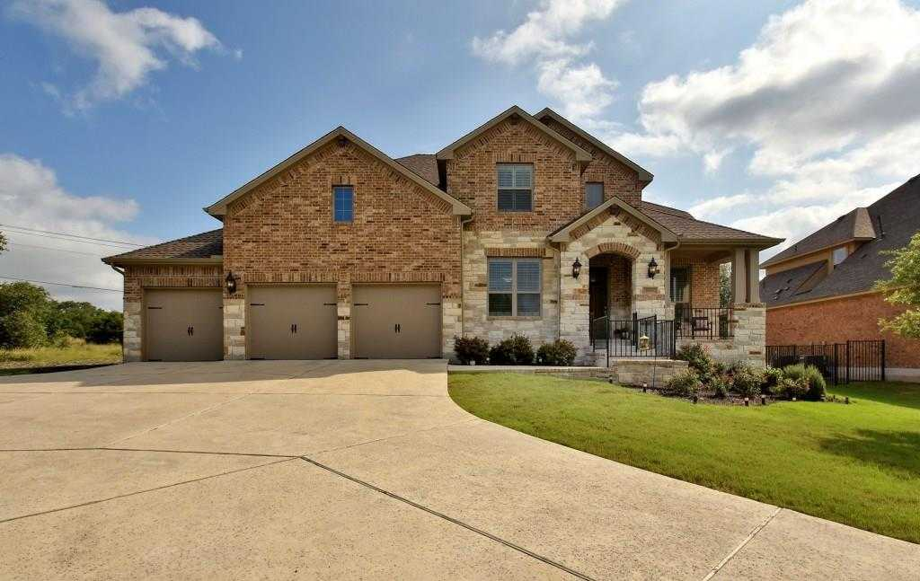 $512,500 - 5Br/4Ba -  for Sale in Rocky Creek Ranch Sec 01, Austin