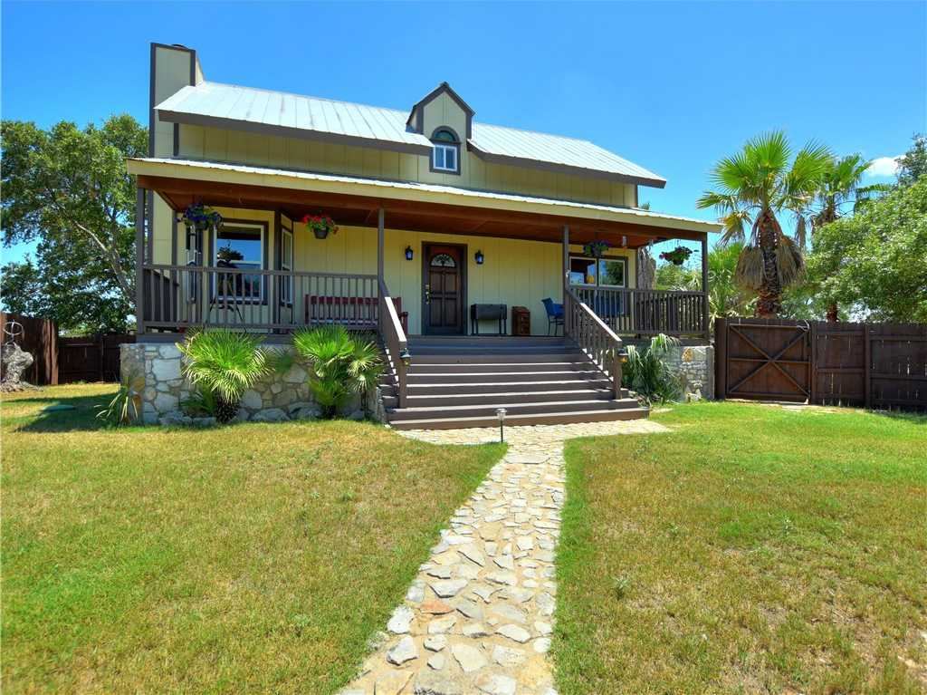 $395,000 - 4Br/2Ba -  for Sale in Hill Creek West, Dripping Springs