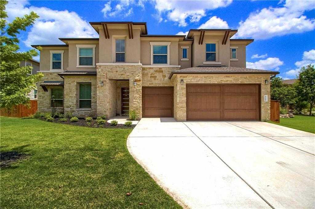 $800,000 - 4Br/4Ba -  for Sale in Ranch/brushy Crk North Ph 1, Cedar Park