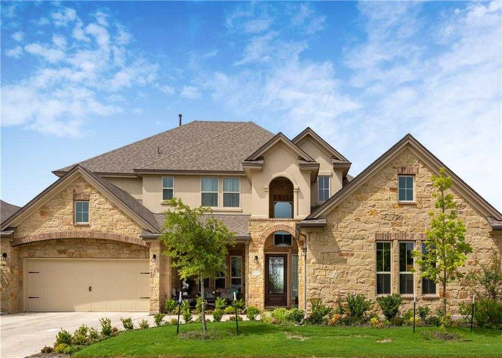 $485,000 - 5Br/5Ba -  for Sale in Sorento Ph 1, Pflugerville