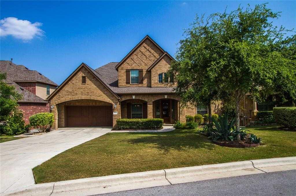 $815,000 - 4Br/4Ba -  for Sale in Steiner Ranch-river Dance Ph 6-b, Austin