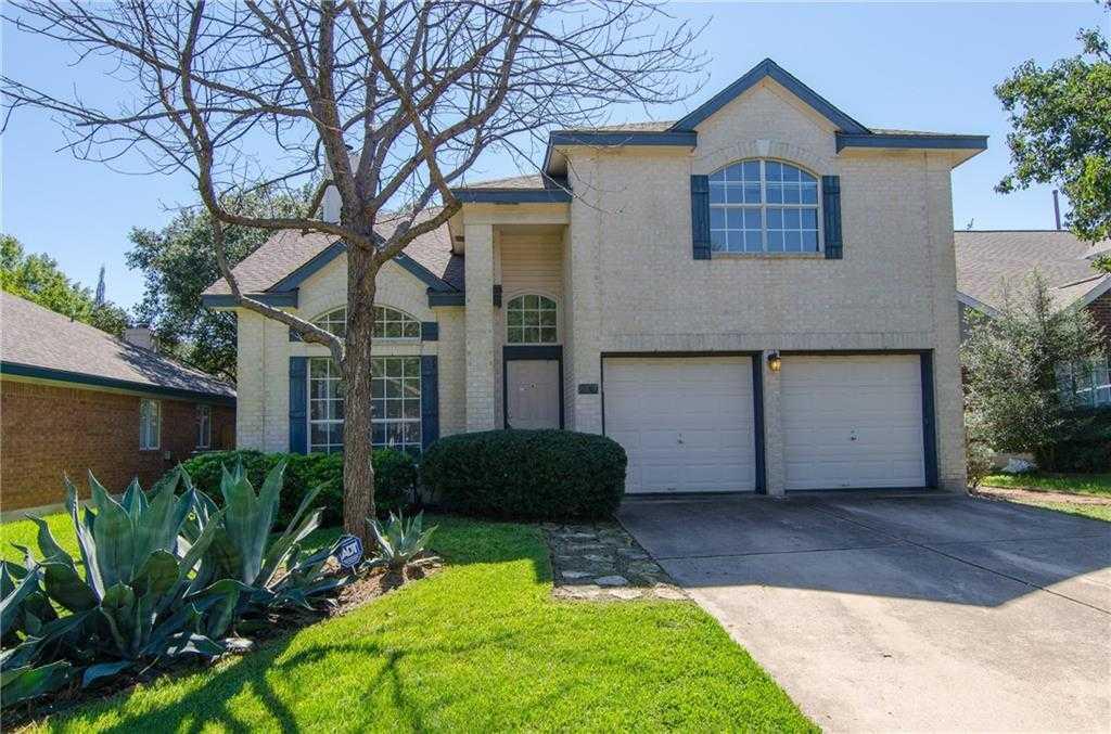 $375,000 - 4Br/3Ba -  for Sale in Legend Oaks Ph A Sec 05a, Austin