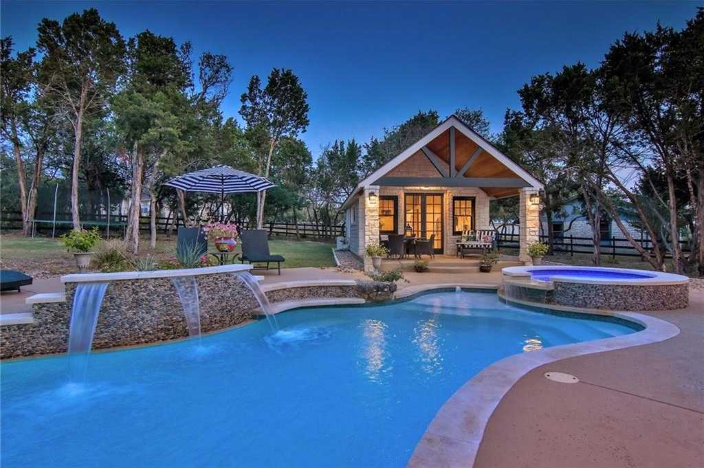 $799,000 - 4Br/4Ba -  for Sale in Saddletree Ranch Sec 03, Dripping Springs