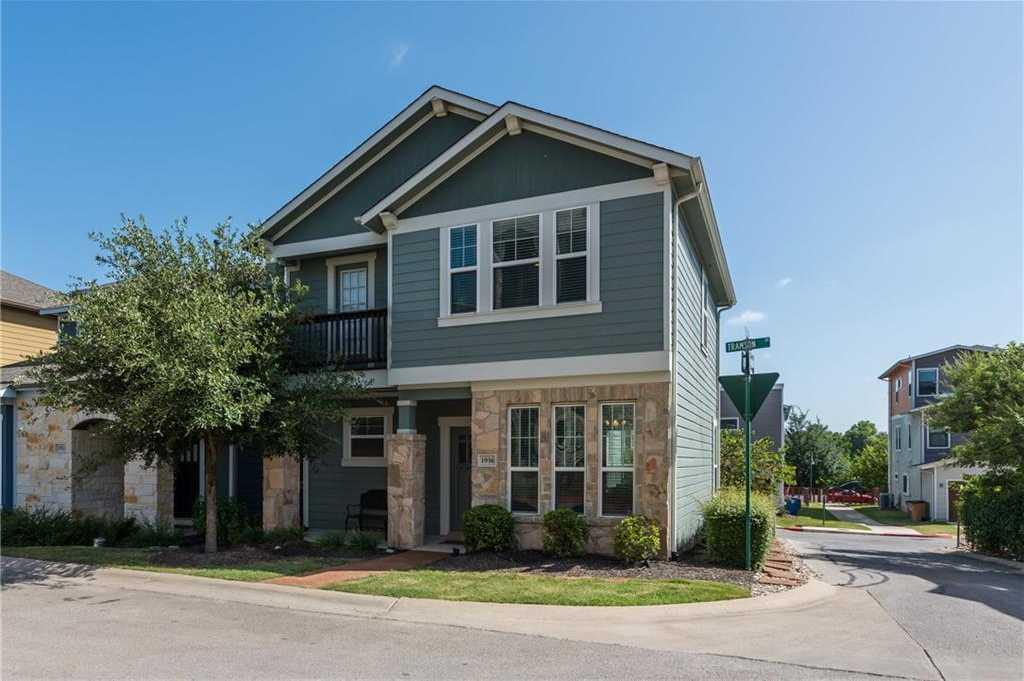 $369,900 - 2Br/3Ba -  for Sale in Edgewick Condo, Austin