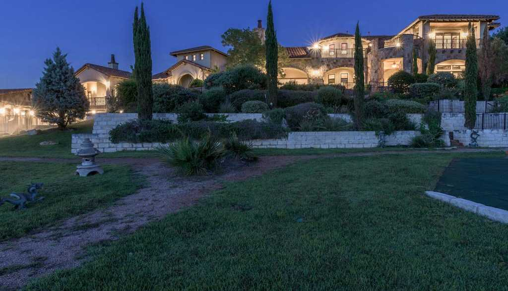 $2,900,000 - 5Br/7Ba -  for Sale in Rough Hollow Sec 07 Amd, Austin