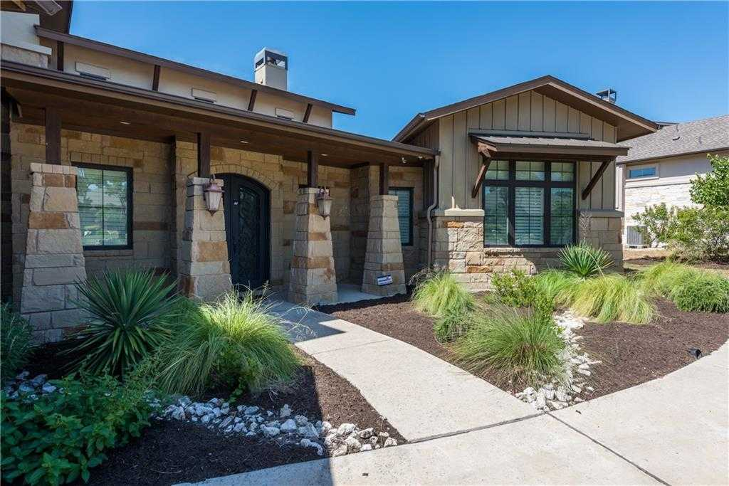 $1,000,000 - 4Br/5Ba -  for Sale in Grand Mesa At Crystal Falls, Leander
