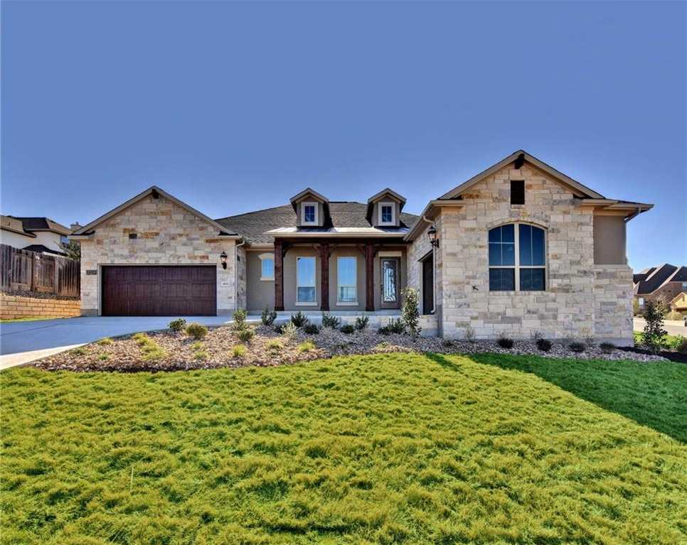 $605,004 - 4Br/3Ba -  for Sale in Sweetwater Ranch Sec 2 Village, Austin