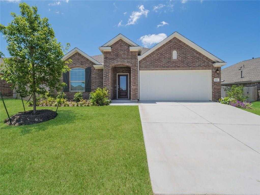 $370,357 - 3Br/3Ba -  for Sale in Enclave At Estancia, Austin
