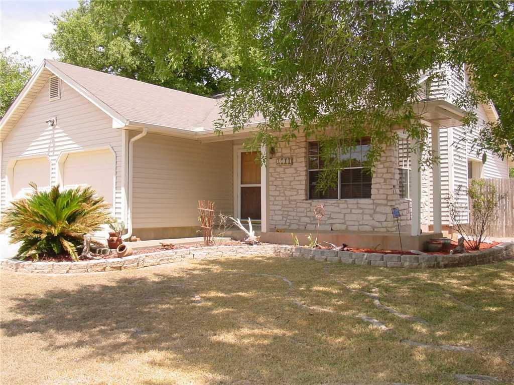 $267,900 - 3Br/2Ba -  for Sale in Pheasant Run Sec 01-a, Austin