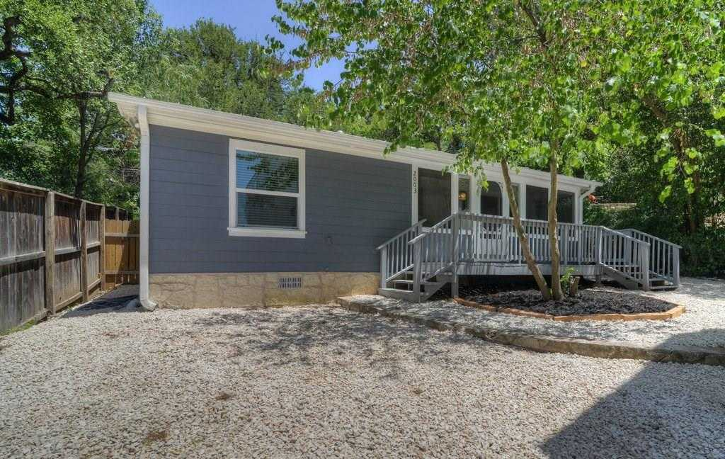$500,000 - 2Br/2Ba -  for Sale in Travis Heights, Austin